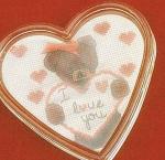 Подставка-сердце