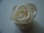 Роза в мыло
